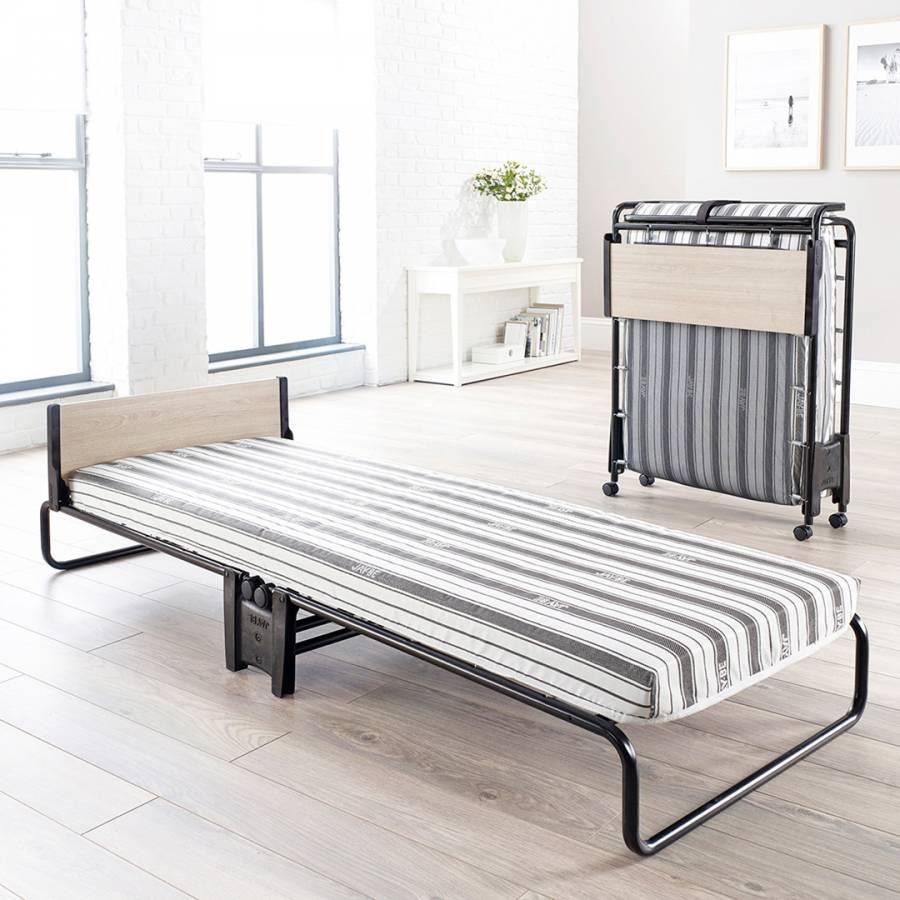 Revolution folding bed
