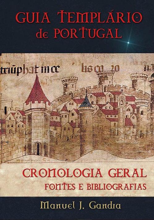 Guia Templário de Portugal - Cronologia Geral de Manuel J. Gandra