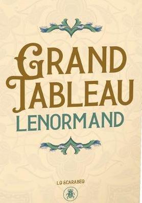Grand Tableau Lenormand