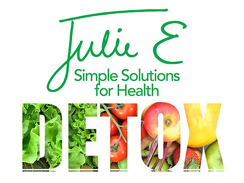 Simple Solutions Detox