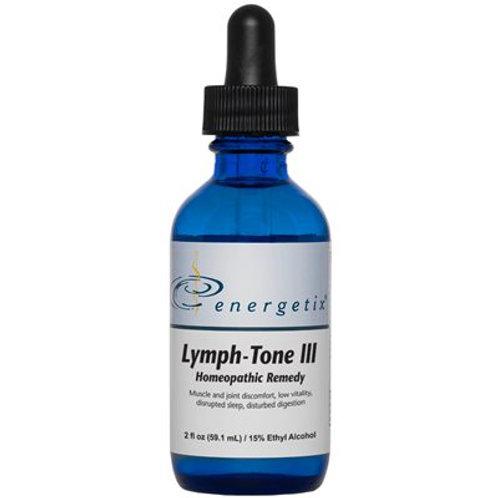 Energetix Lymph Tone III