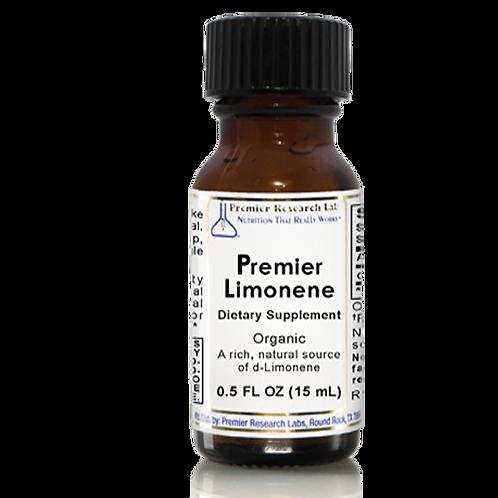 Premier Limonene Oil