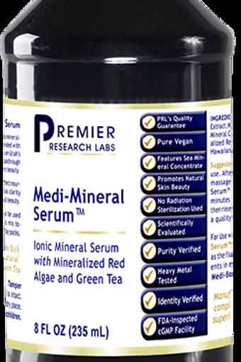 Medi-Mineral Serum
