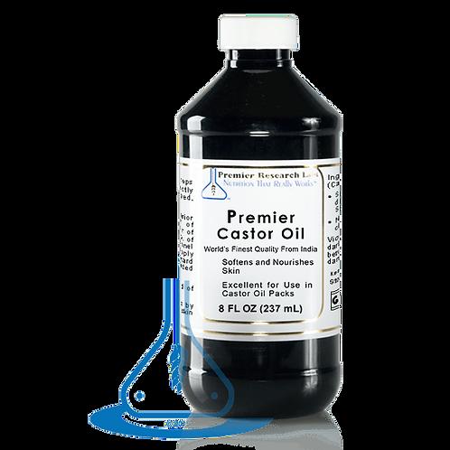 Premier Castor Oil