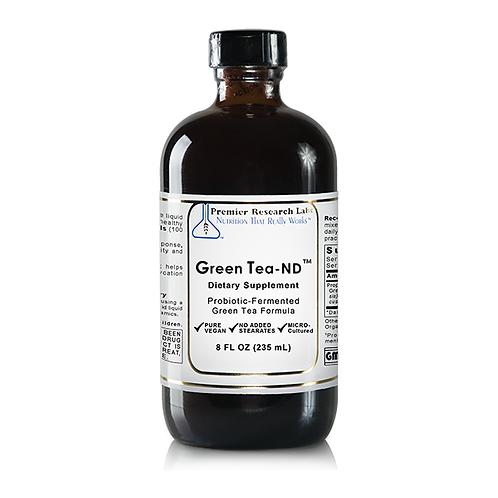 Premier Green Tea ND 8 fl oz