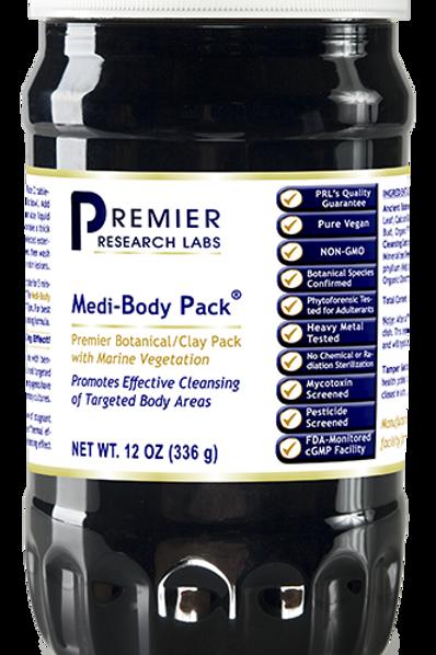 Premier Medi-Body Pack