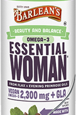 Barleans Essential Woman's Chocolate Mint