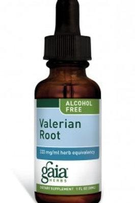 Gaia Valerian Root 2fl oz