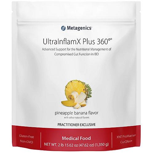 Ultra-Inflammx