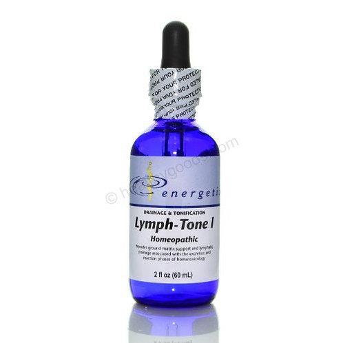 Energetix Lymph Tone I