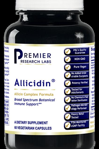 Premier Allicidin - 60 capsules