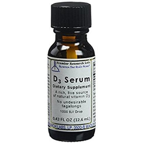 Premier D3 Serum