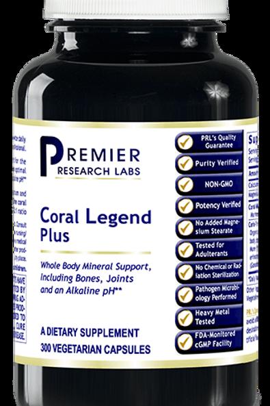 Premier Coral Legend Plus - 90 caps