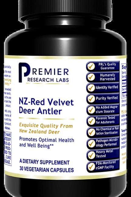 NZ-Red Velvet Deer Antler