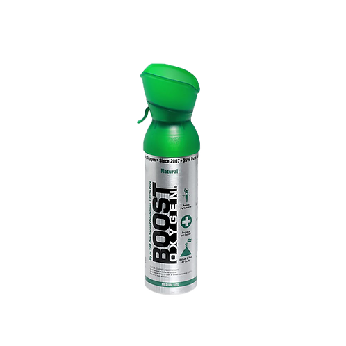 Boost Oxygen (Natural) Large