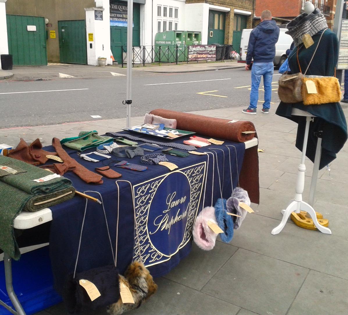Streatham Market