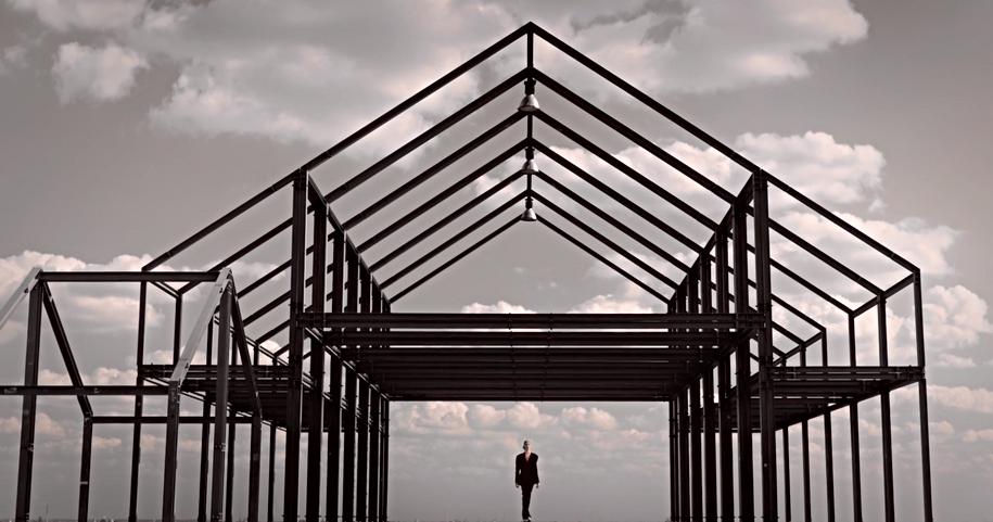 GOODBYE - A FASHION SHORT FILM