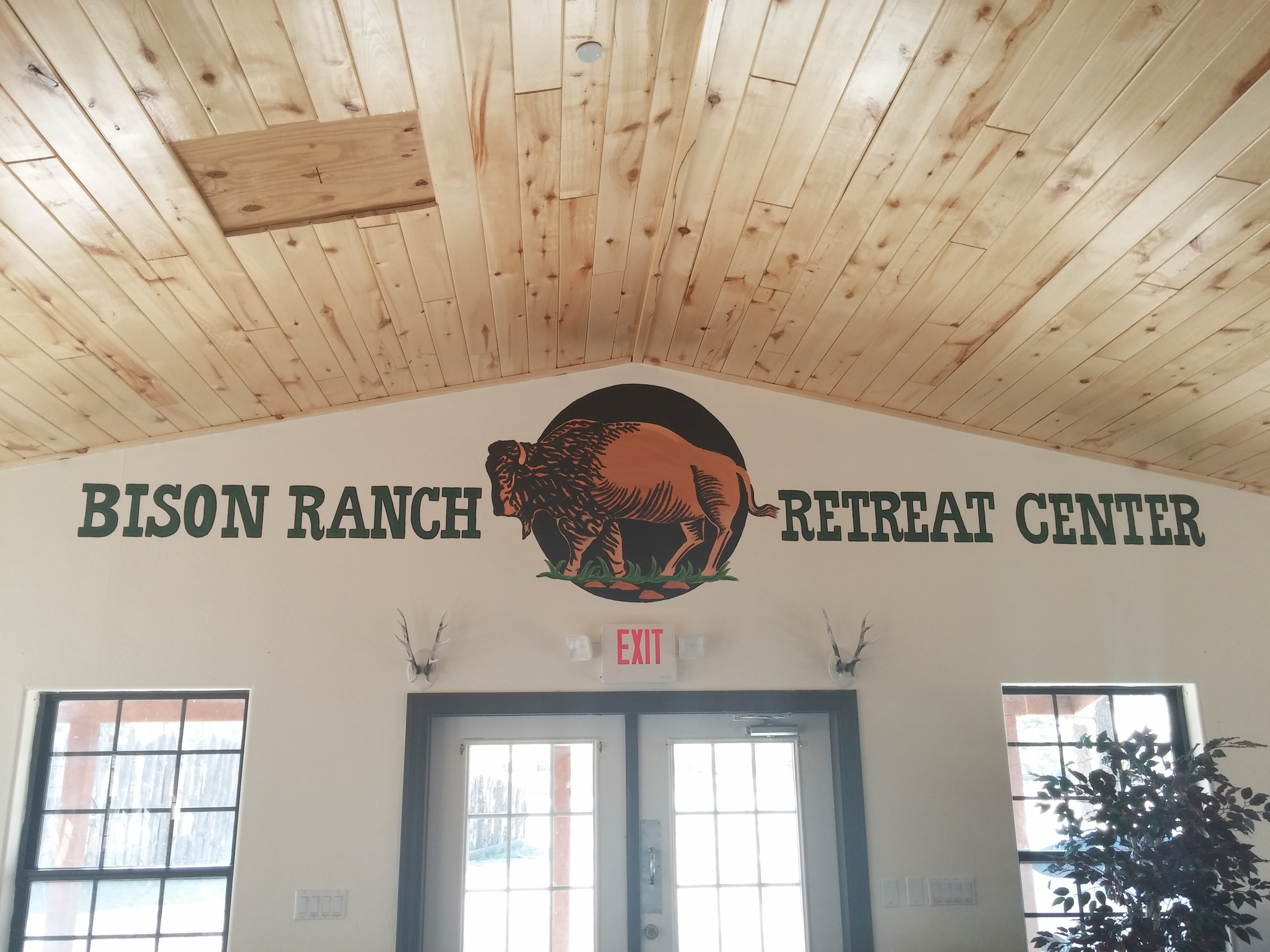 Bison Ranch Retreat Center AZ