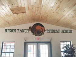 Bison Ranch Retreat Center AZ