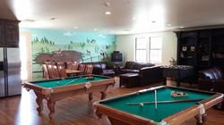 Lounge Room Retreat Center