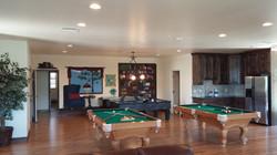 Game room retreat Center AZ