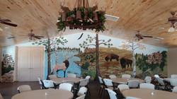 Dining Room Retreat Center AZ