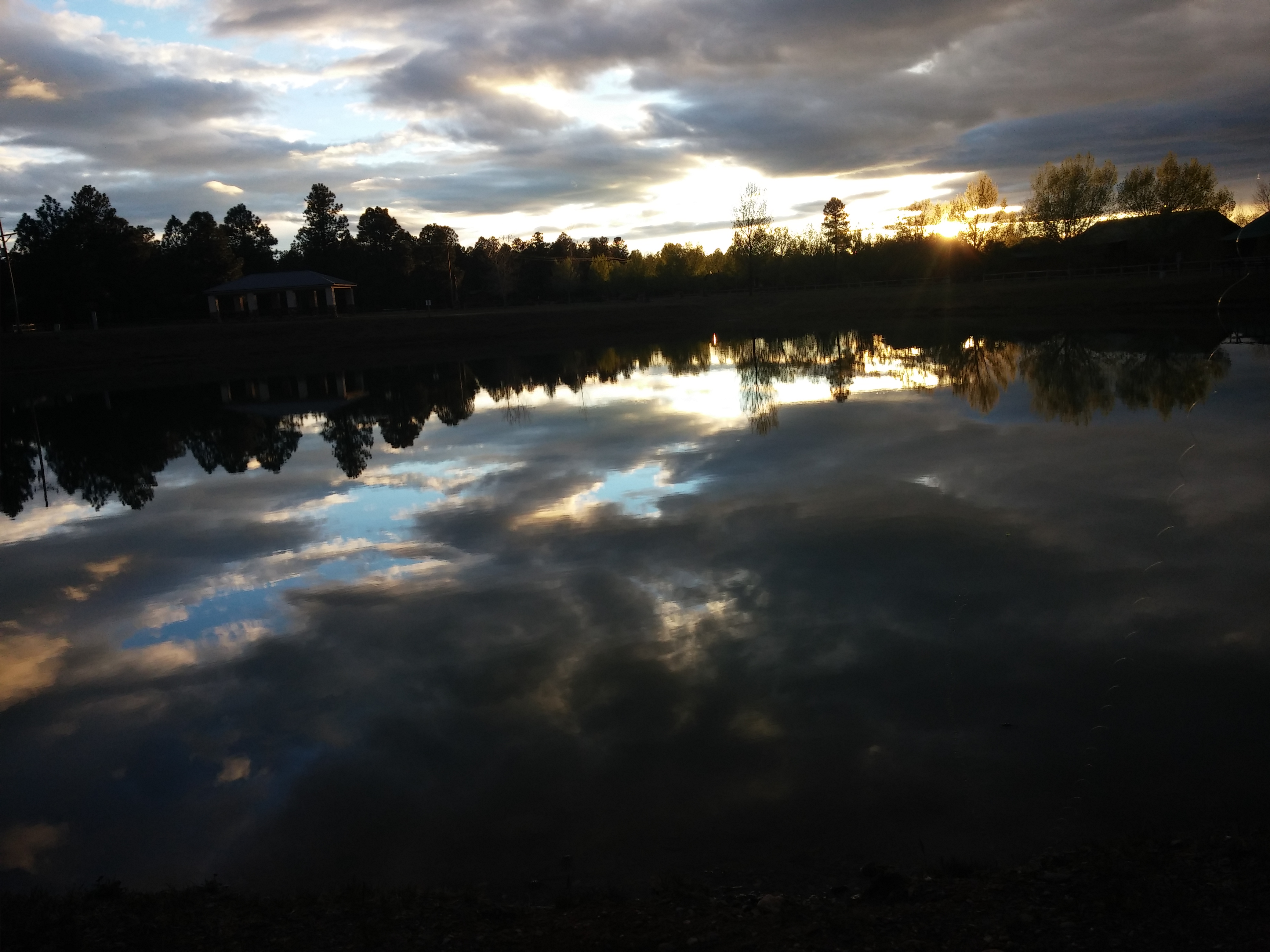 Reflections Retreat center AZ