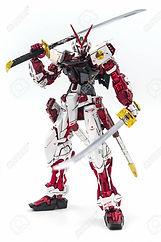 CSM Cincinnati Scale Modelers Gundam Gunpla