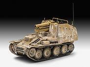 Revell Sturmpanzer model