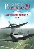 Supermarine Spitfire voume 1