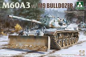 Takom M60A3