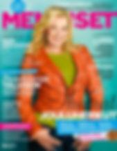 """Me Naiset -lehti 49/12: """"Miten päästä juttusille vieraiden kanssa?"""""""