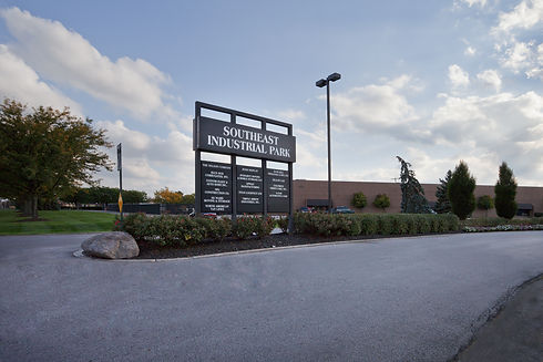 Southeast Industrial Park