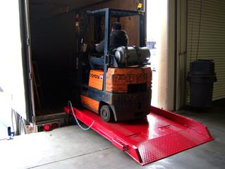 The Necessity of Dock Equipment