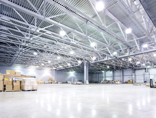 How is Supply Chain Disruption Impacting Industrial CRE?
