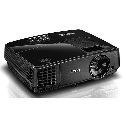 Vidéoprojecteur 3000 lumens Benq MQ505