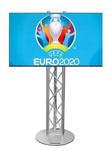 """Kit TV 55"""" + Totem 1,5M """"Euro 2021"""""""