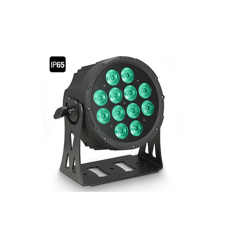 Par led IP65 Cameo Flat Pro 12