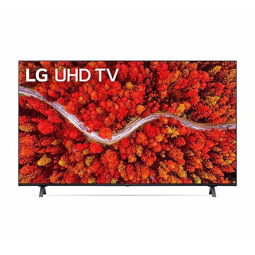 """TV LG UHD 4K 55"""""""