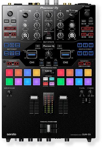 Table de mixage Pioneer DJM S9