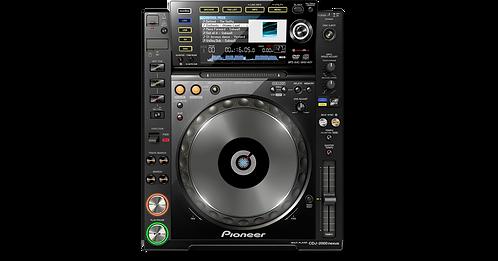 Platine CD / USB Pioneer CDJ 2000 NX