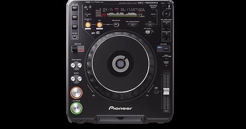 Platine CD Pioneer CDJ 1000 MK3