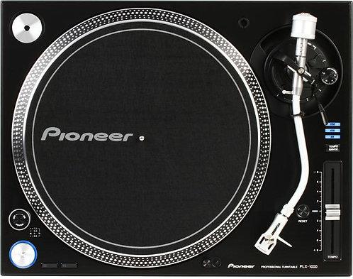 Platine vinyle Pioneer PLX 1000