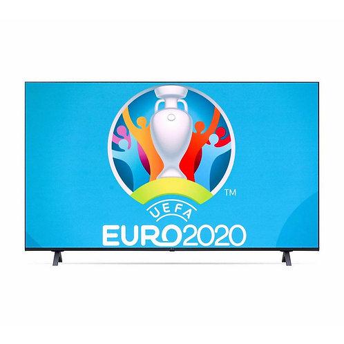 "TV LG UHD 4K 55"" ""Euro 2021"""
