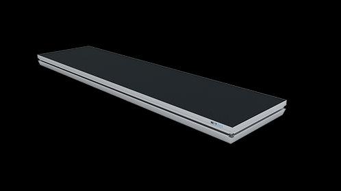 Estrade praticable Next-truss 2x0.5M extérieure