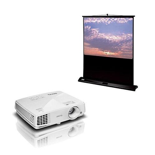Kit projection vidéo