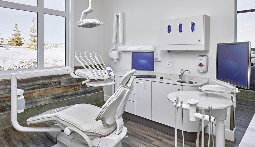 Nordstrom Dental Office