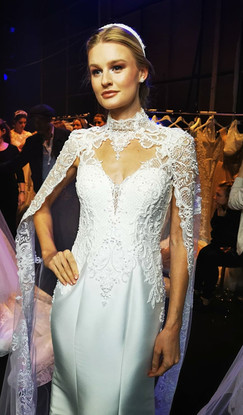 Harrogate International Bridal Show