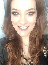 Kirsten B Makeup Artist