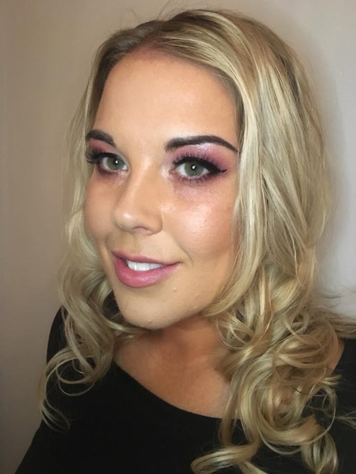 North East Makeup Artist | Kirsten B Makeup Artist
